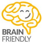 Brain Friendly Logo