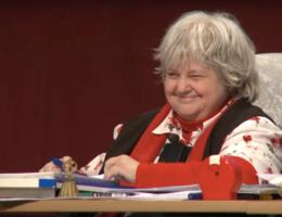 Vera F. Birkenbihl — A Pioneer's Lifework
