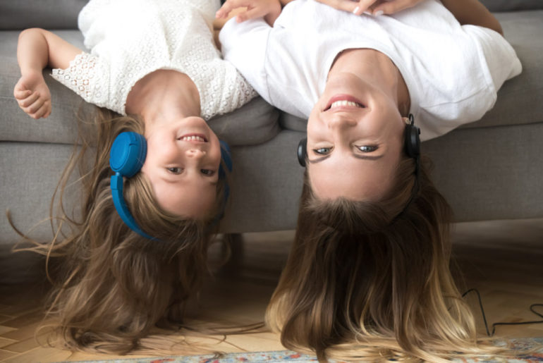 10 Things We Can Learn from Children - Brain-Friendly