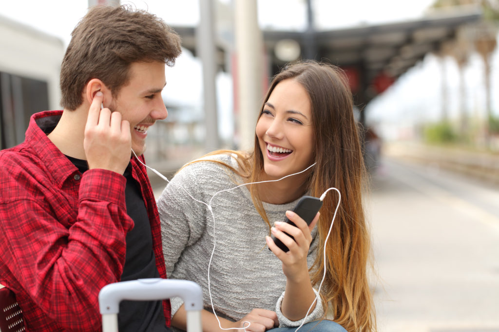 5 things you should keep in mind when using an audio language course
