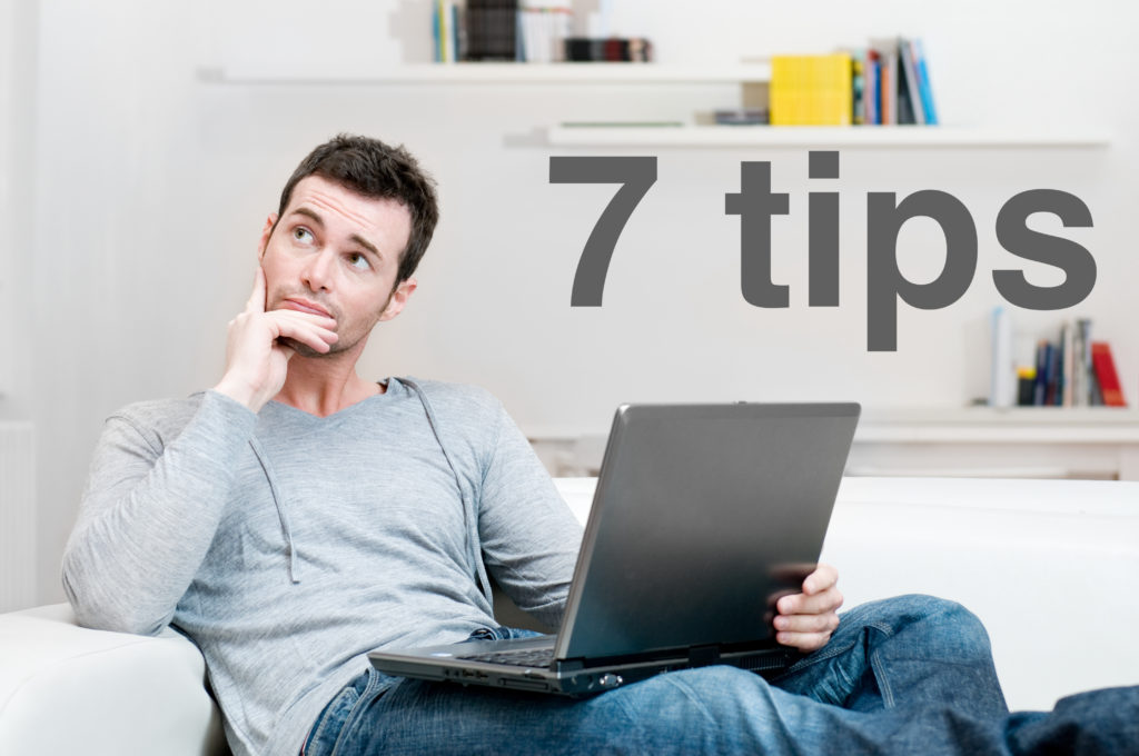 7 tips for efficient learning