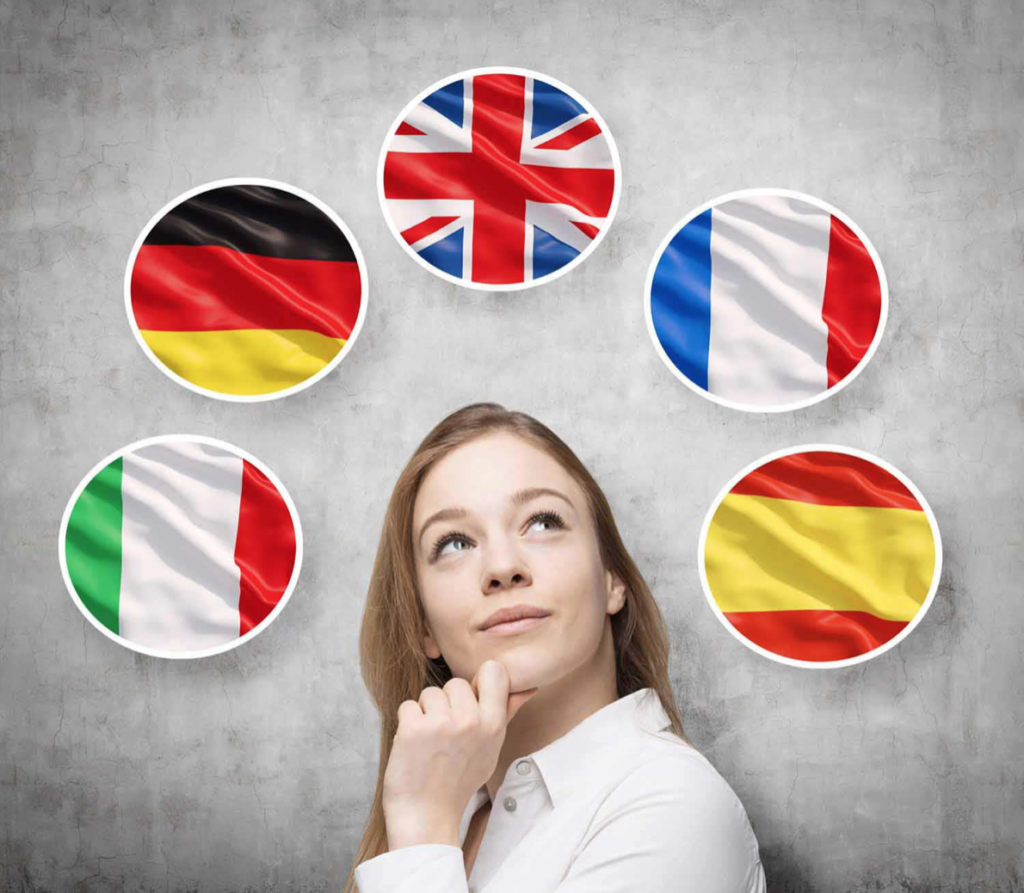 The role of the mother tongue in language learning – essential or a hindrance?