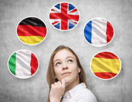 The role of the mother tongue in language learning