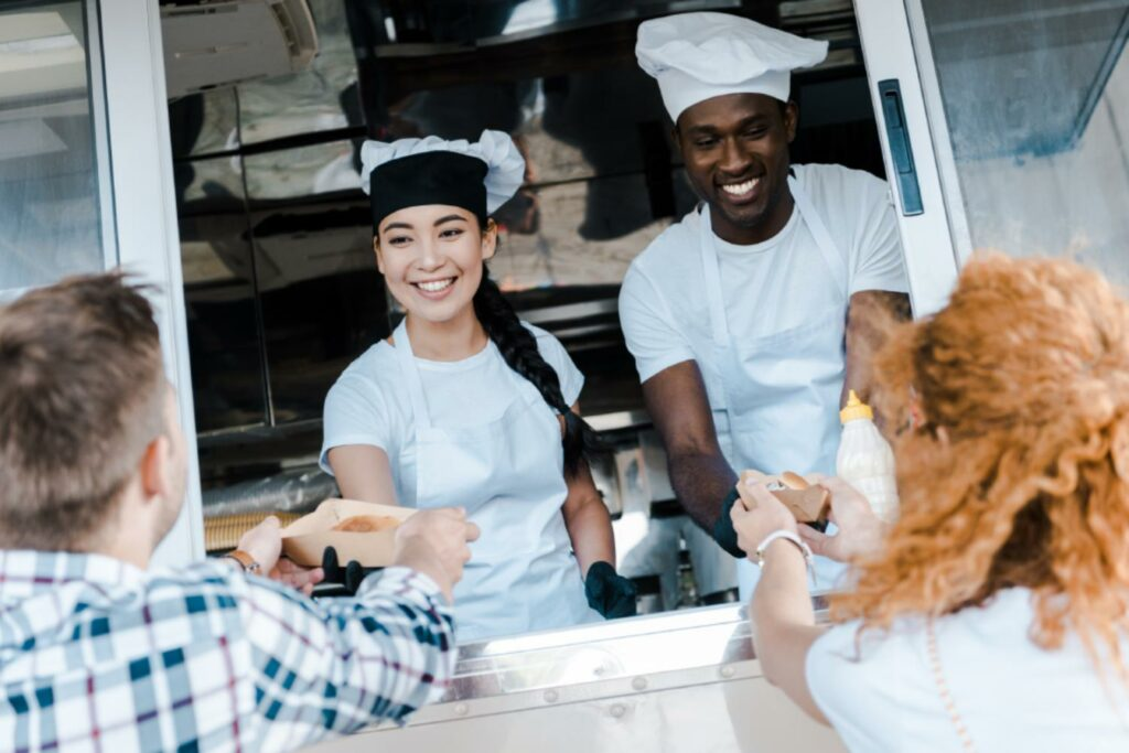 New York City: Discover the food truck scene